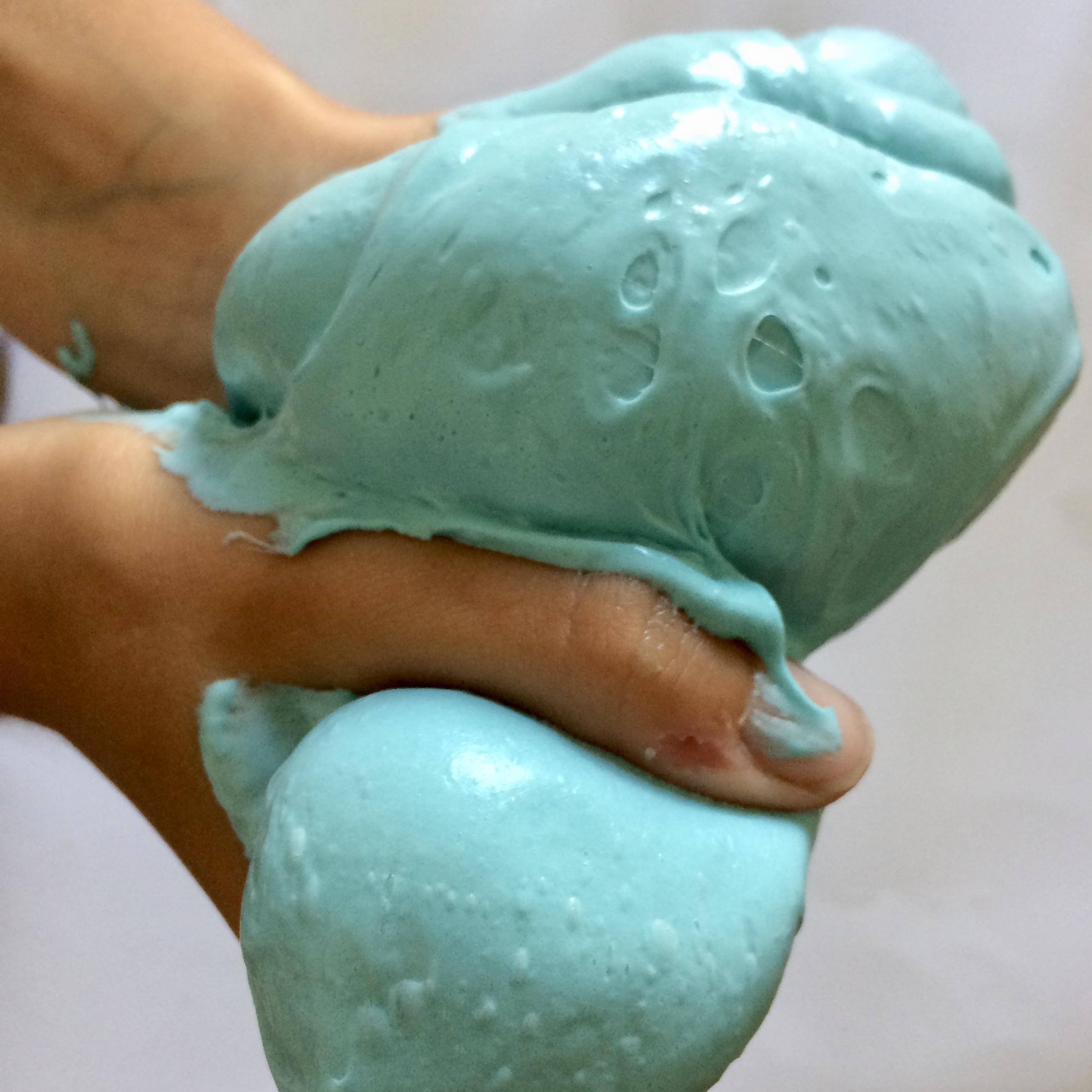 Fabriquer du Slime